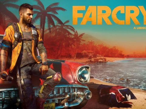 A NEW LEVEL OF GAMING PARTNERSHIPS: SPORTFIVE AND UBISOFT PRESENT FIRST IN-GAME INTEGRATION OF WATCHES IN FAR CRY® 6